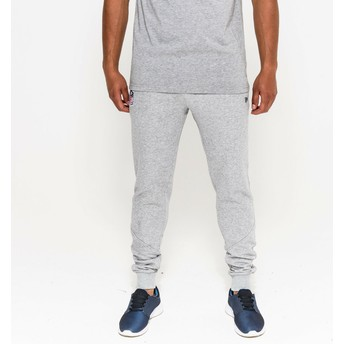 New Era NFL Grey Long Track Pant