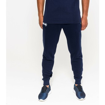 New Era Seattle Seahawks NFL Blue Long Track Pant