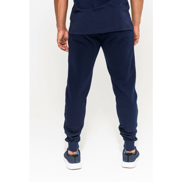 factory price da85b 13743 New Era Seattle Seahawks NFL Blue Long Track Pant