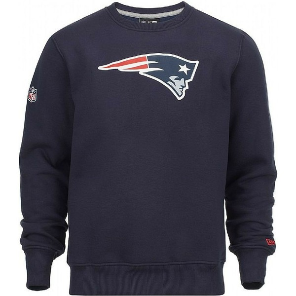 new-era-new-england-patriots-nfl-blue-crew-neck-sweatshirt