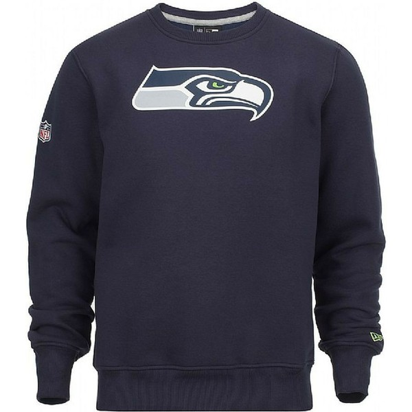 new-era-seattle-seahawks-nfl-blue-crew-neck-sweatshirt