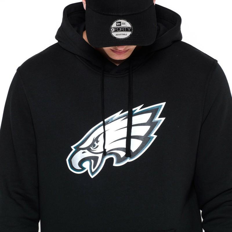 New Era Hoodie Philadelphia EaglesNFL