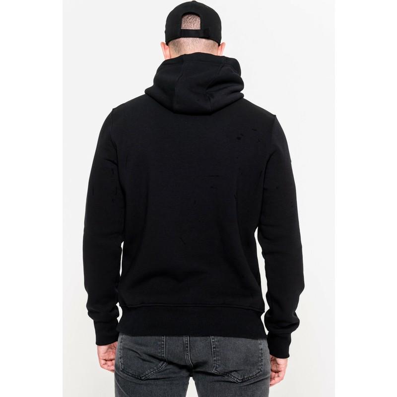 New Era Tampa Bay Buccaneers NFL Black Pullover Hoodie Sweatshirt  hot sale