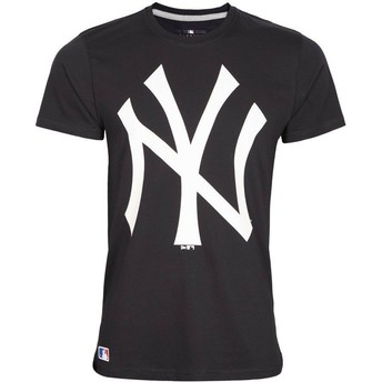 New Era New York Yankees MLB Navy Blue T-Shirt