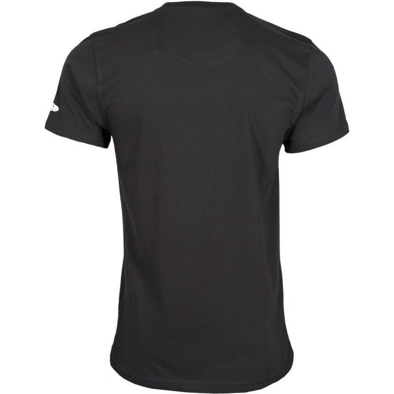 f23a35d00ff89 New Era New York Yankees MLB Navy Blue T-Shirt  Shop Online at ...
