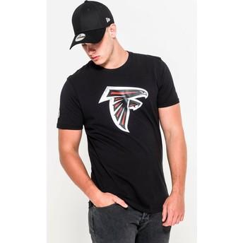 New Era Atlanta Falcons NFL Black T-Shirt