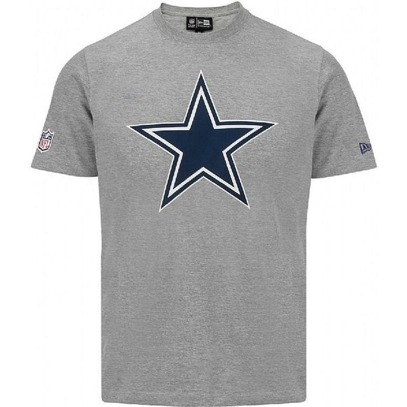 New Era Dallas Cowboys T-shirt