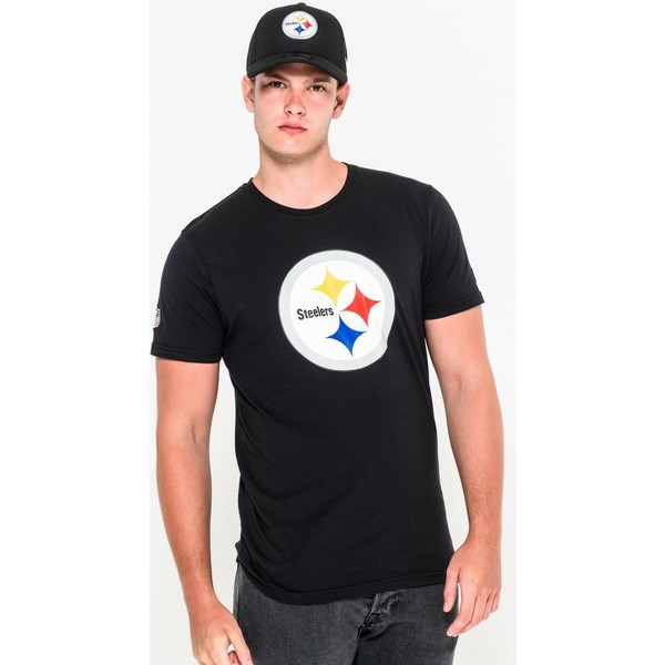 new-era-pittsburgh-steelers-nfl-black-t-shirt
