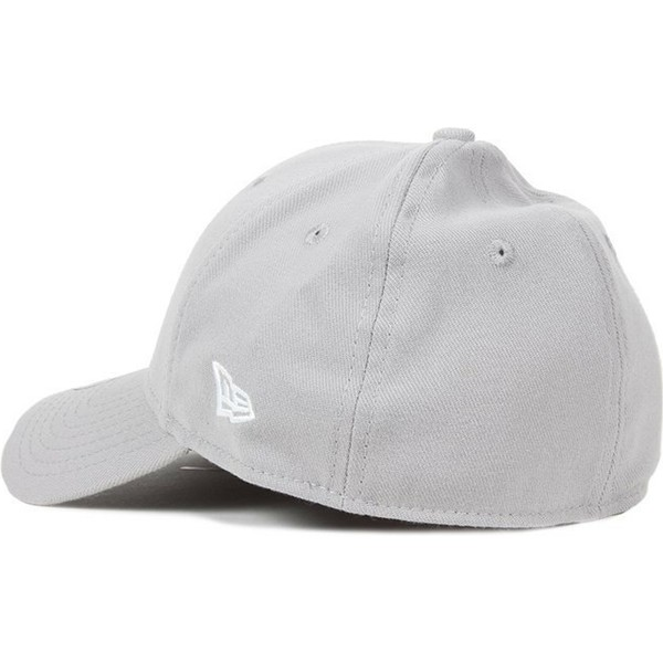 new-era-curved-brim-39thirty-basic-flag-grey-fitted-cap