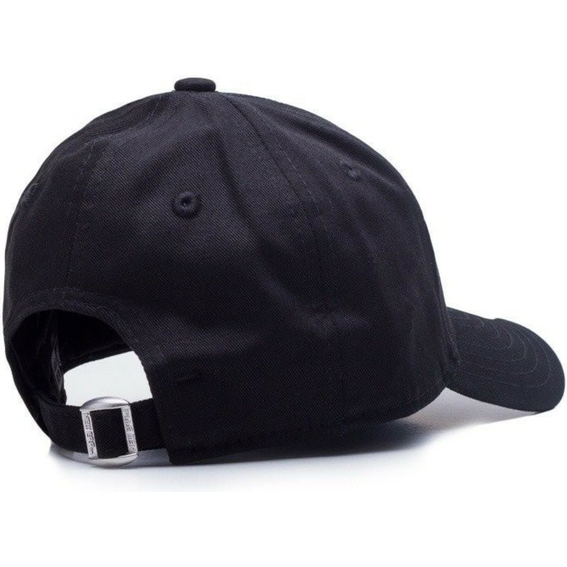 New Era Curved Brim Youth 9forty Essential New York