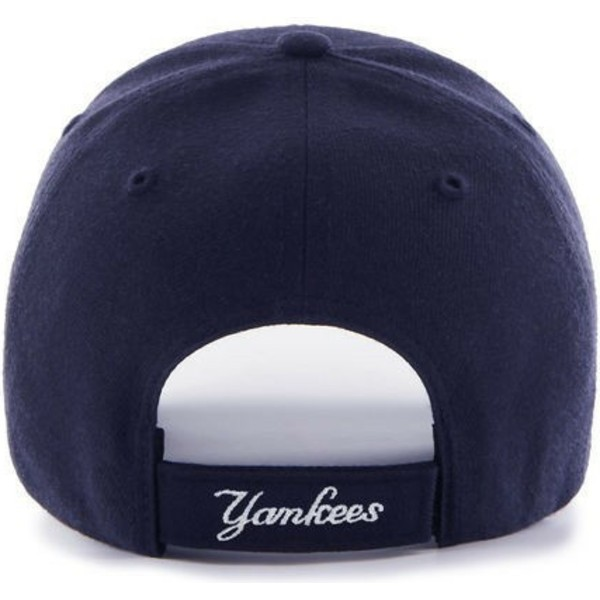 47-brand-curved-brim-new-york-yankees-mlb-mvp-light-navy-blue-cap