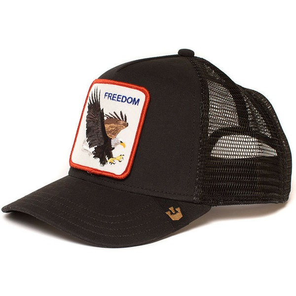 goorin-bros-eagle-freedom-black-trucker-hat