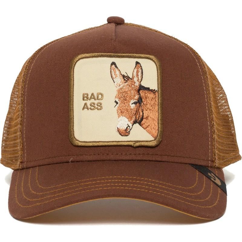 Ass bros