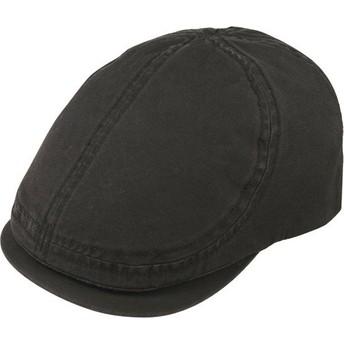 Goorin Bros. Ari Black Flat Cap