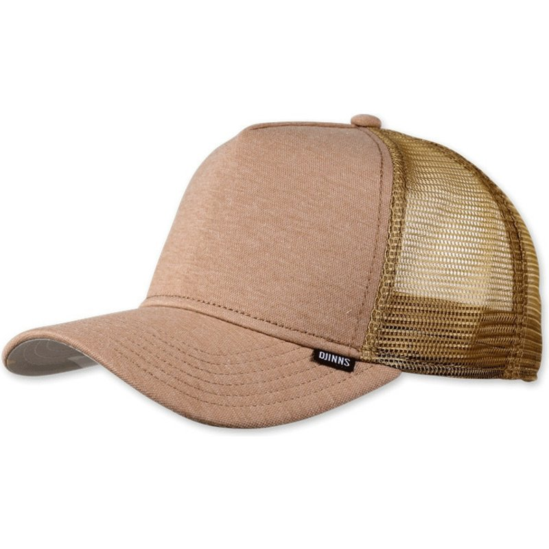 djinns-jersey-aloha-brown-trucker-hat