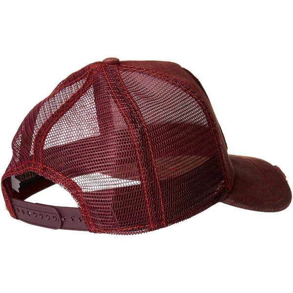 goorin-bros-pointer-dog-maroon-trucker-hat