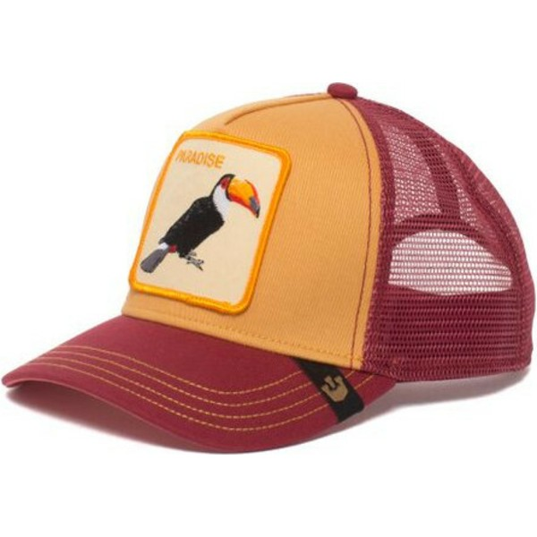 goorin-bros-toucan-take-me-to-yellow-trucker-hat