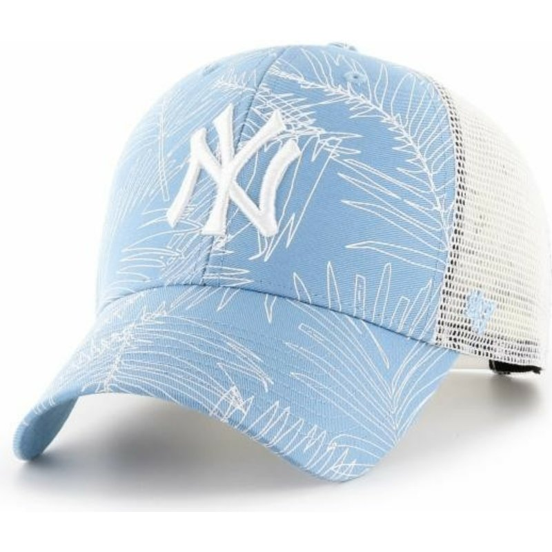 47-brand-new-york-yankees-mlb-mvp-palma-light-blue-trucker-hat