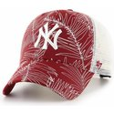 47-brand-new-york-yankees-mlb-mvp-palma-red-trucker-hat