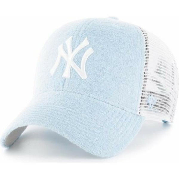 47-brand-new-york-yankees-mlb-mvp-weatherbee-light-blue-trucker-hat