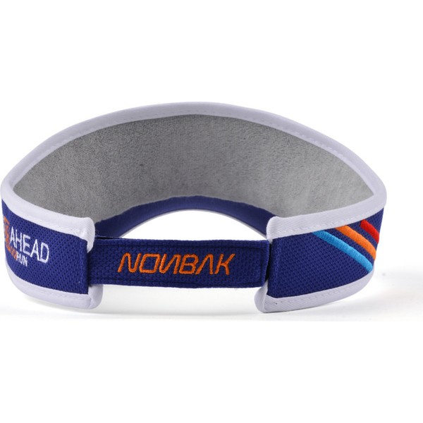 nonbak-anti-sweat-navy-blue-adjustable-visor