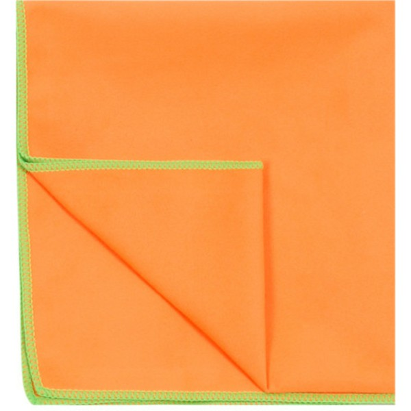 nonbak-orange-microfiber-towel