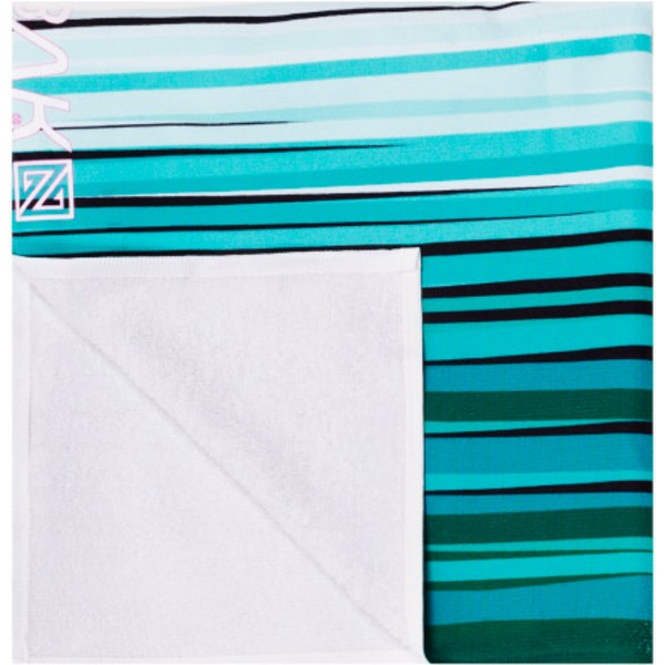 nonbak-mexico-tricolor-microfiber-cotton-towel