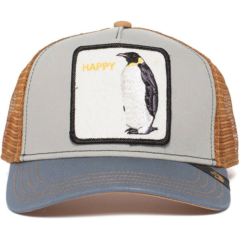 goorin-bros-penguin-waddler-grey-trucker-hat