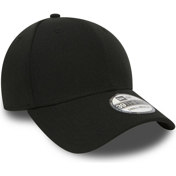 new-era-curved-brim-39thirty-basic-flag-black-fitted-cap