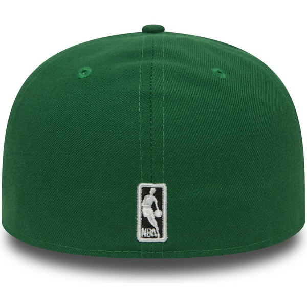 new-era-flat-brim-59fifty-essential-boston-celtics-nba-green-fitted-cap