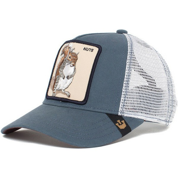 goorin-bros-youth-squirrel-silly-kids-blue-trucker-hat
