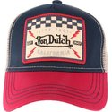 von-dutch-square16-navy-blue-white-and-red-trucker-hat