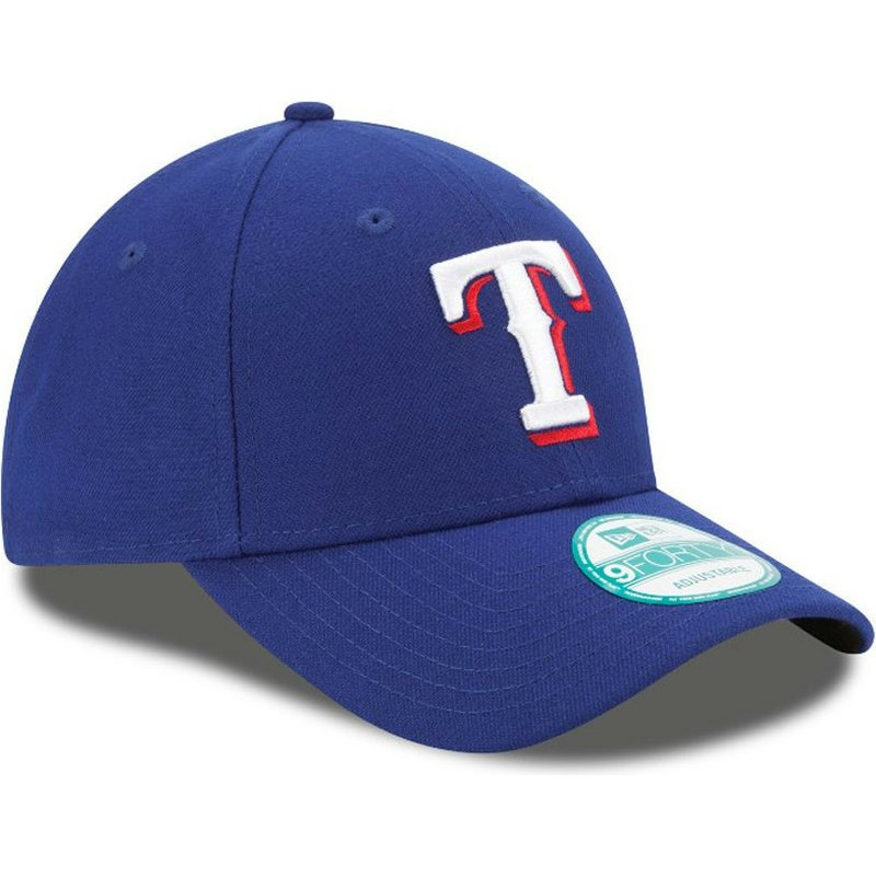 best loved 54f40 1eaed ... new-era-curved-brim-9forty-the-league-texas- ...