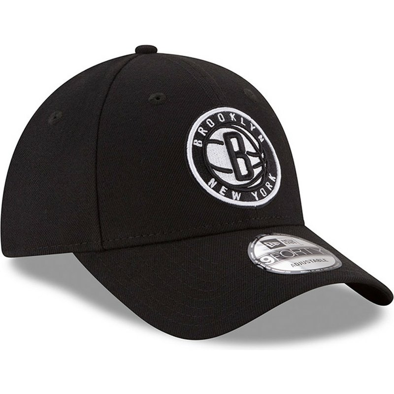 separation shoes 67ba2 d7af4 ... new-era-curved-brim-9forty-the-league-brooklyn- ...
