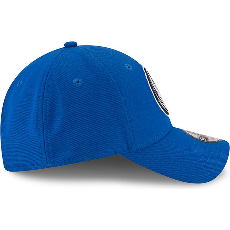 new product c2713 fe05f ... new-era-curved-brim-9forty-the-league-dallas-