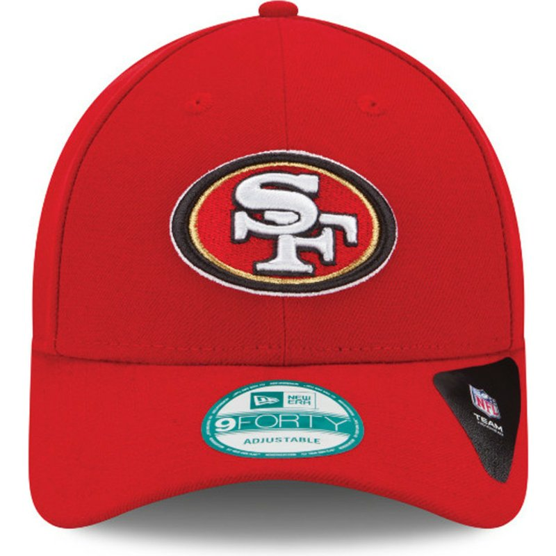 huge selection of d257b cca78 ... new-era-curved-brim-9forty-the-league-san- ...