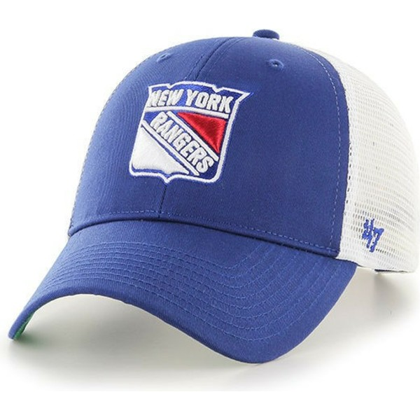 47-brand-new-york-rangers-nhl-mvp-branson-blue-trucker-hat