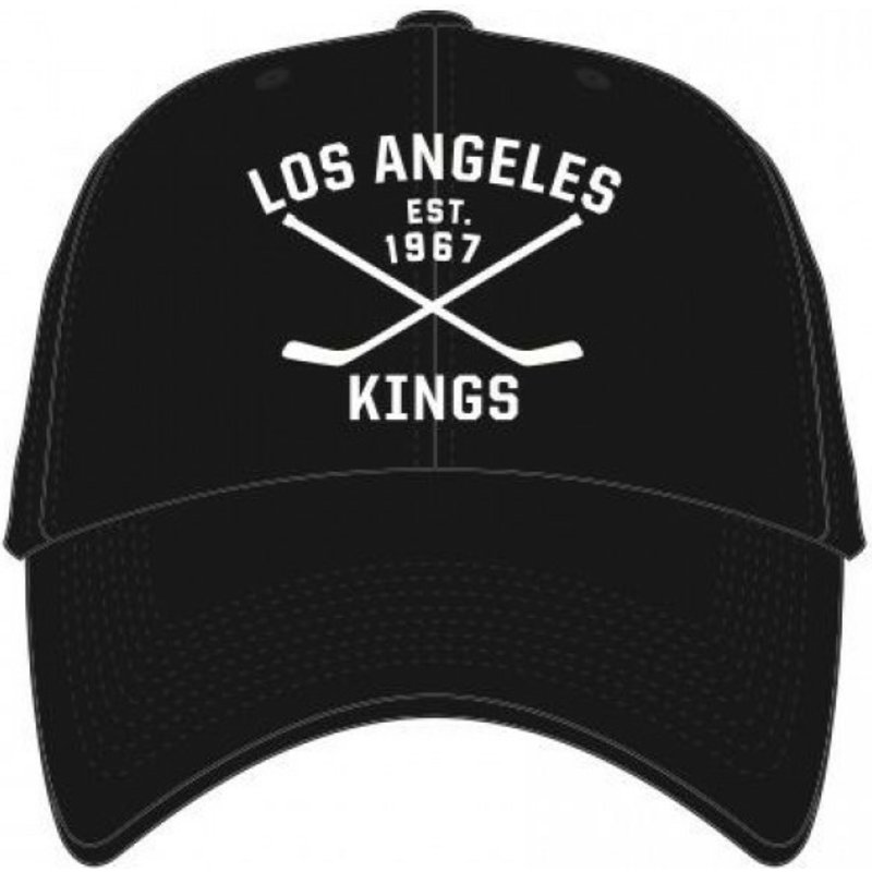 47-brand-curved-brim-los-angeles-kings-nhl-clean-up-axis-black-cap