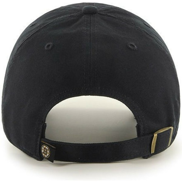 47-brand-curved-brim-boston-bruins-nhl-clean-up-black-cap