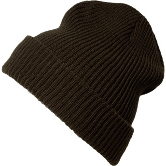 Volcom Military Naval Dark Green Beanie