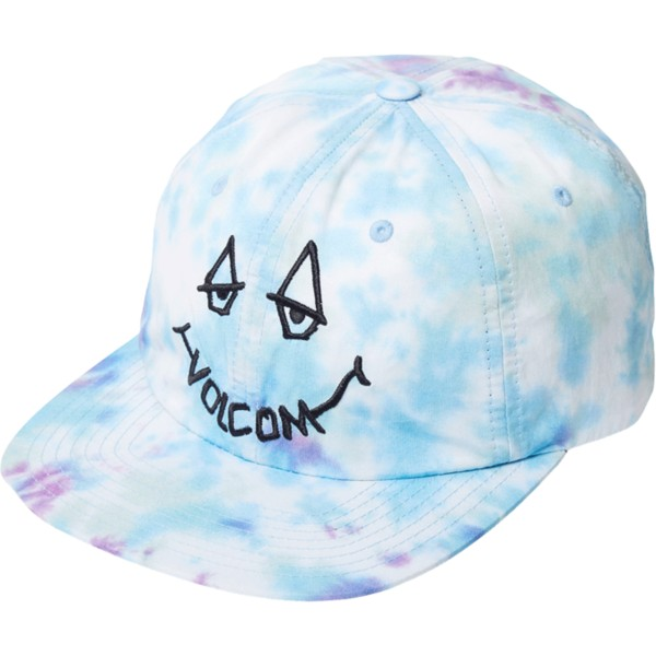 volcom-flat-brim-multi-chill-camper-blue-multicolor-adjustable-cap
