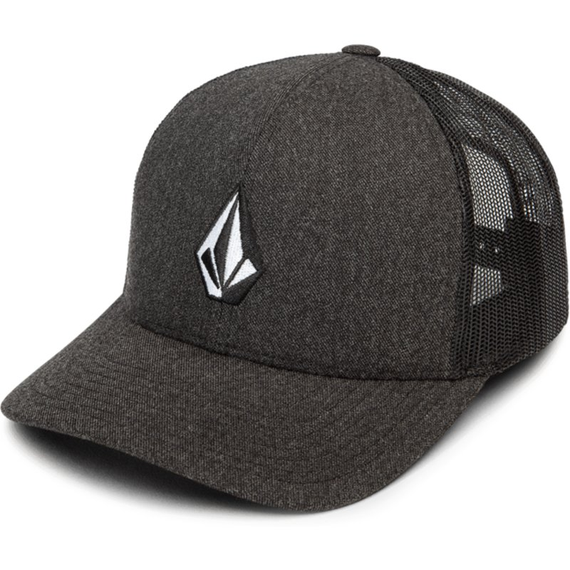 volcom-charcoal-heather-full-stone-cheese-black-trucker-hat
