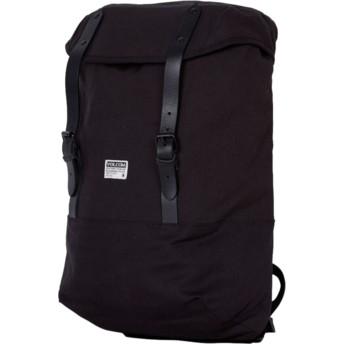 Volcom Black Woodyard Black Backpack