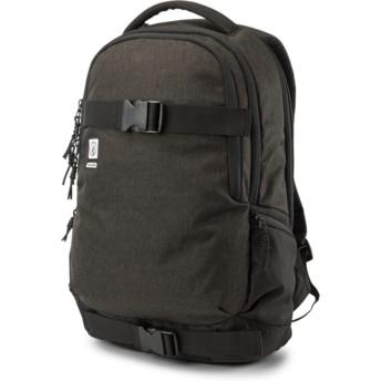 Volcom New Black Vagabond Stone Black Backpack