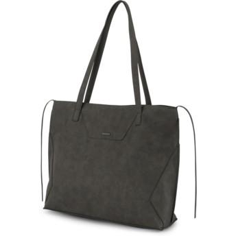 Volcom Black Volni Tote Black Handbag