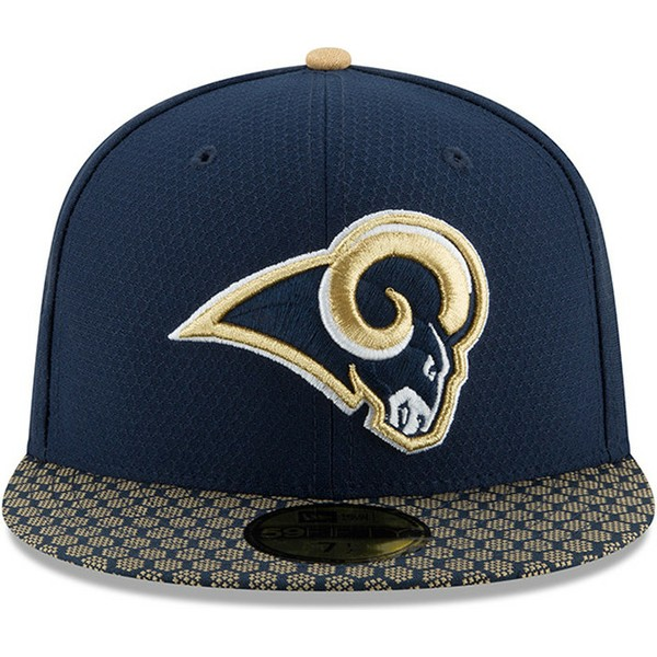 new-era-flat-brim-59fifty-sideline-los-angeles-rams-nfl-blue-fitted-cap