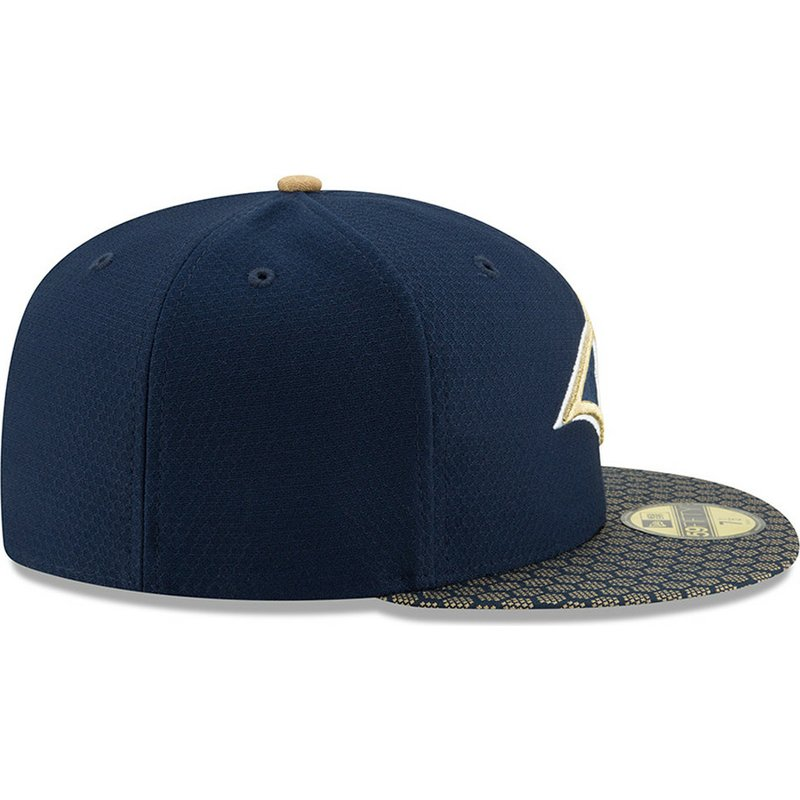 watch 8d522 3df23 ... new-era-flat-brim-59fifty-sideline-los-angeles-