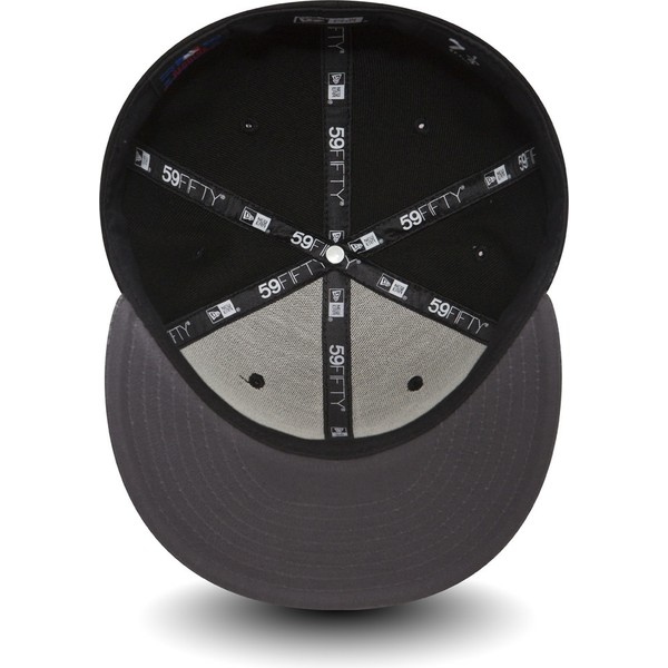 new-era-flat-brim-grey-logo-59fifty-grey-collection-seattle-seahawks-nfl-black-fitted-cap-with-grey-visor