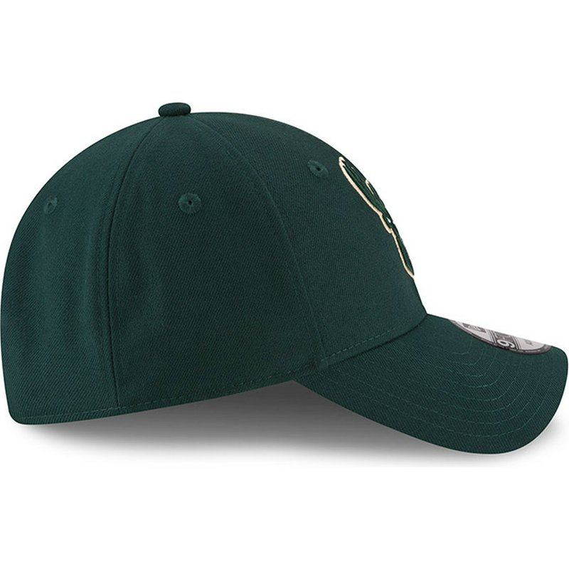 outlet store 61bad db0f8 ... new-era-curved-brim-9forty-the-league-milwaukee-