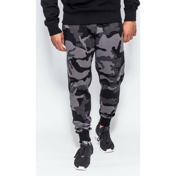 New Era Jogger NTC Oakland Raiders NFL Camouflage Long Pant